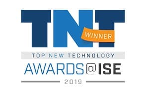 TNT AWARDS 2019 WINNER
