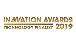 INAVATION AWARDS 2019 FINALIST