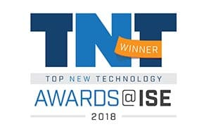 TNT AWARDS 2018 WINNER