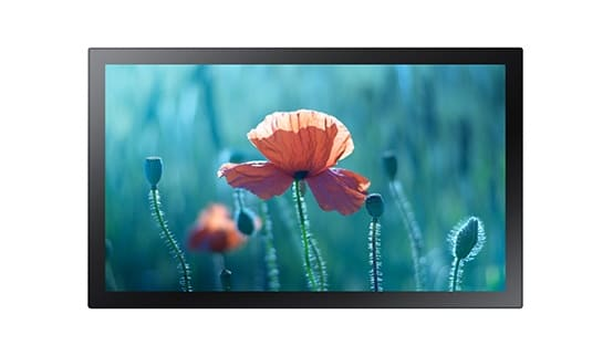 "13"" Full HD Interactive QBR-T Series"