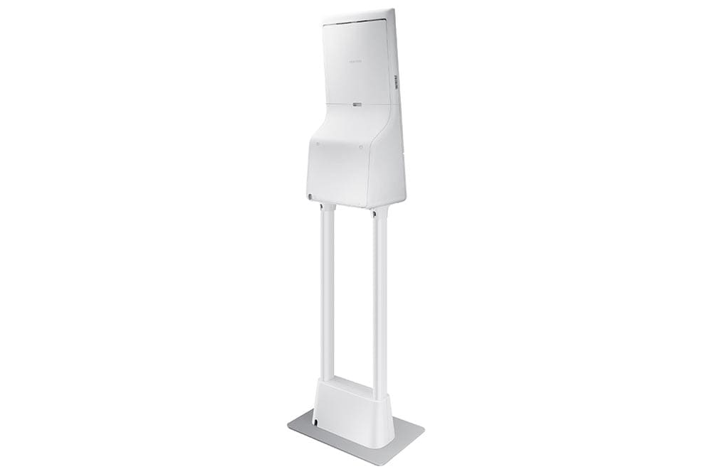 """24"""" Interactive Display KMA series - KM24A Back Dynamic Stand"""