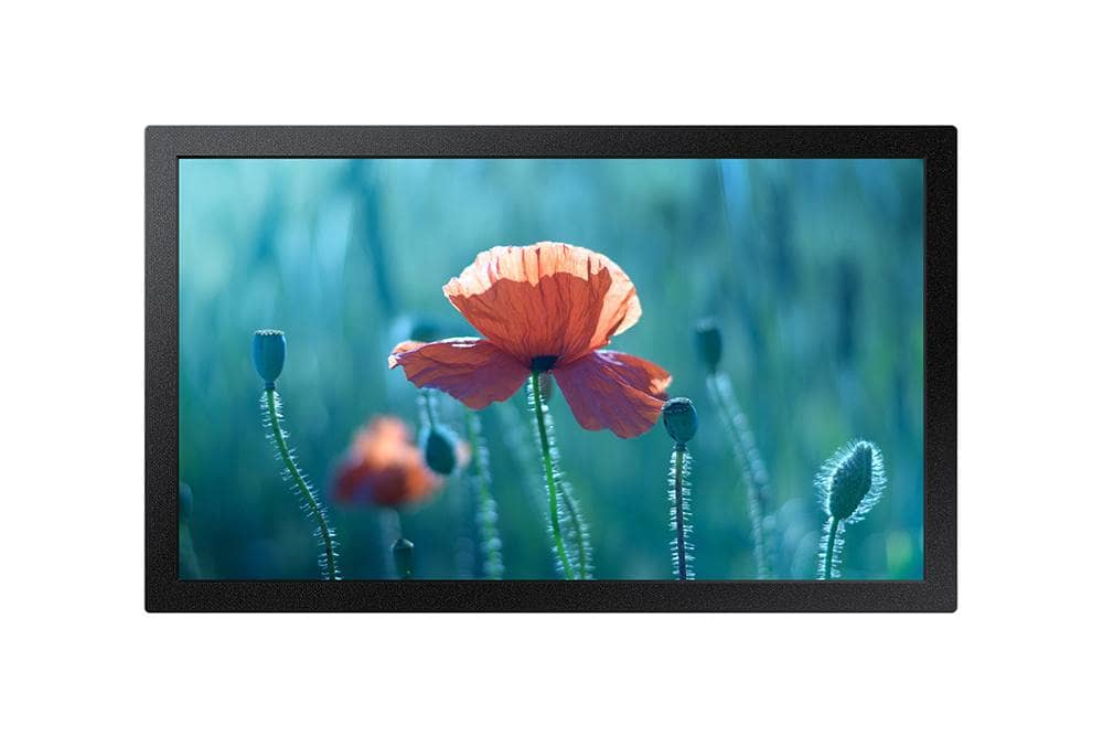 """13"""" Small sized display qbr series"""
