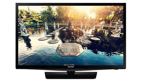 "24"" HD Hospitality Premium HE690 Series North America"
