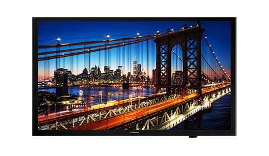 "49"" Full HD Hospitality Premium HF693 Series North America"