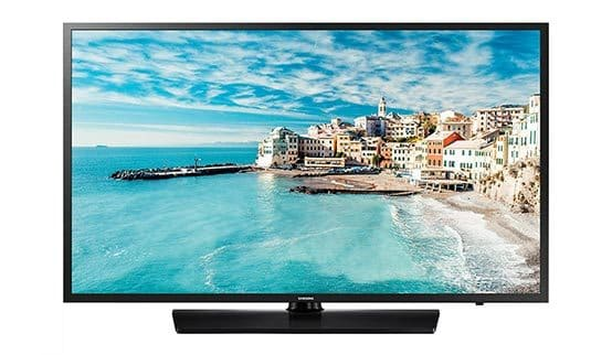 "43"" Full HD Hospitality Standard HJ470 Series North America"