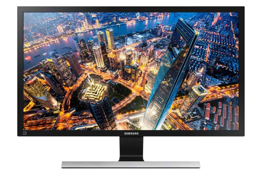 28 Samsung gaming curved monitor  ue590 series
