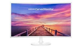 curved monitor - C32F391