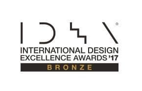 IDEA Awards 2017 Bronze