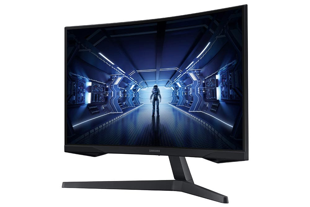 27 Samsung gaming curved monitor g5 series