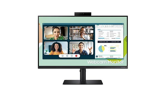 """24"""" Flat Business monitor S4 Series"""