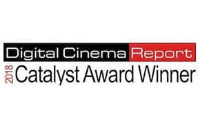 Digital Cinema Report