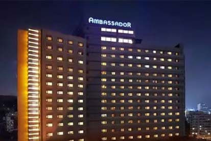 Grand Ambassador Seoul associated with Pullman - Success story of digital signage for hotels and hospitality