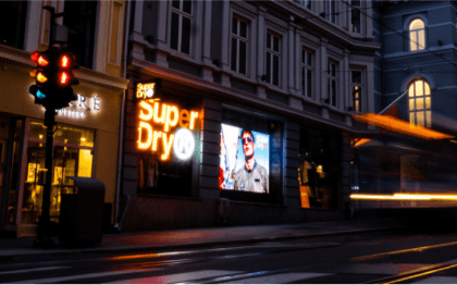 Superdry Norway