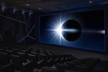 TGV Cinemas -  Samsung Onyx Cinema success story