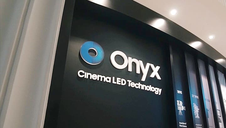 Onyx Cinema LED brings next-generation experience to moviegoers at newly opened Malaysian theater