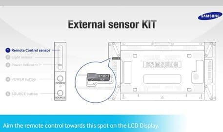 [4/11] Samsung SMART Signage Videowall Installation Guide - Preparing Installation