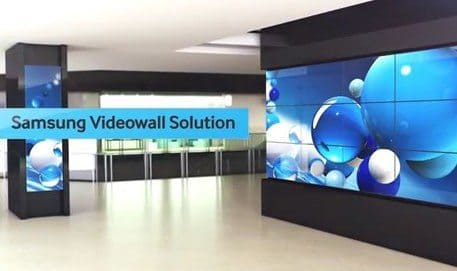 [10/11] Samsung SMART Signage Videowall Installation Guide - White Balance Calibration