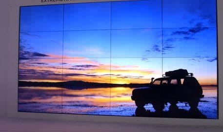 Three Criteria for Selecting a Videowall Display