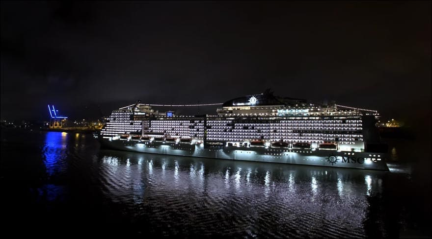 Case Study: MSC Cruises