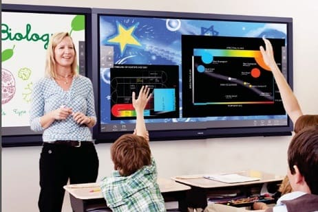 Samsung Interactive Whiteboard Solution for Education