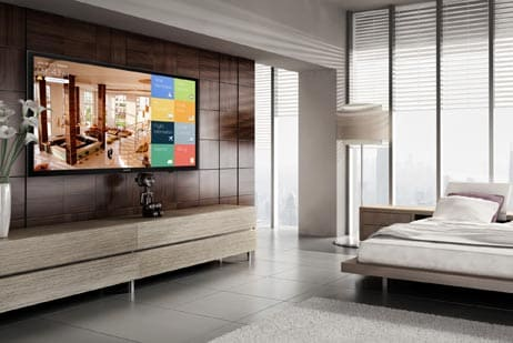 [Specification Book] SMART Hospitality Display - Asia