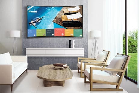 2016 Samsung SMART Hospitality Display Catalog