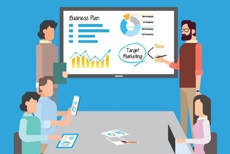 10 ways to optimize meeting rooms for improved collaboration
