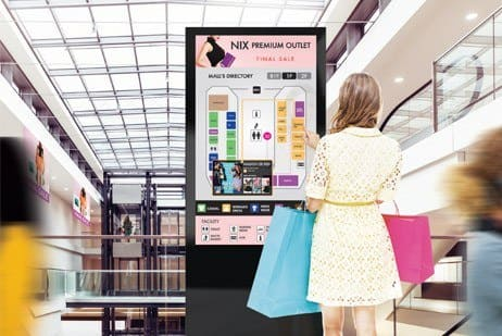 Samsung SMART Signage PMF-BC Series