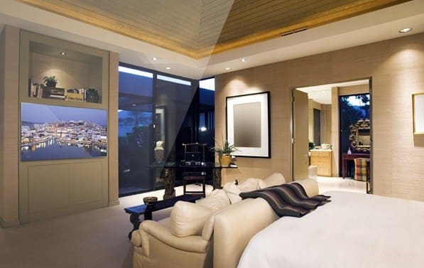 Samsung Display Solutions for Hospitality