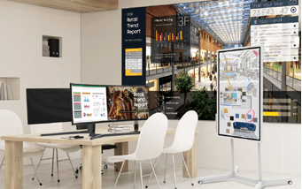 Samsung Corporate Display Solutions