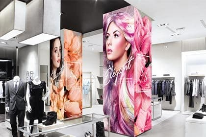 Samsung SMART LED Signage IER Series