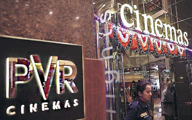 PVR and INOX get on board for Samsung's Onyx LED screen technology
