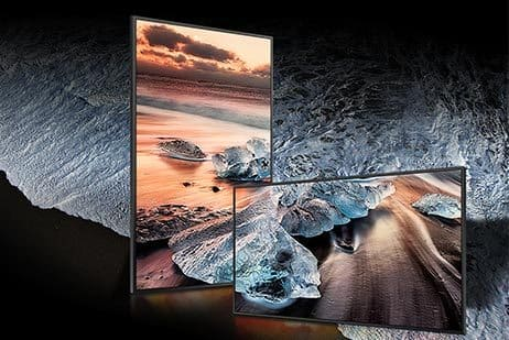 Samsung Showcases Innovative Display Solutions Optimized for Broadcast Applications at NAB 2019 thumbnail image