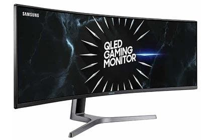 Samsung C49RG90 Preview – 120Hz Super Ultrawide Gaming Monitor with DisplayHDR 1000