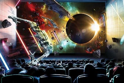 Samsung Continues to Reshape the Theatrical Experience with Onyx Cinema LED Screen in Europe and Across the Globe
