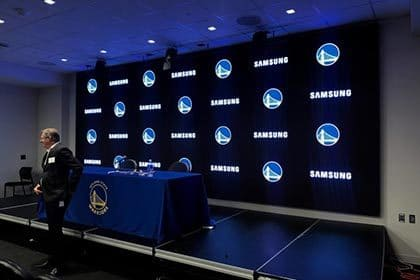 Samsung and Chase Center: A Partnership That Creates the Ultimate Fan Experience