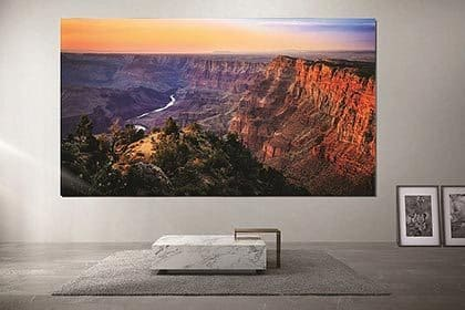 Samsung 'The Wall' Displays Launched in India