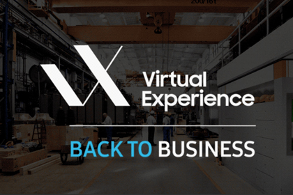 Samsung's Virtual Experience: Back to Business Conference Showcases How Customers are Getting Back to Work