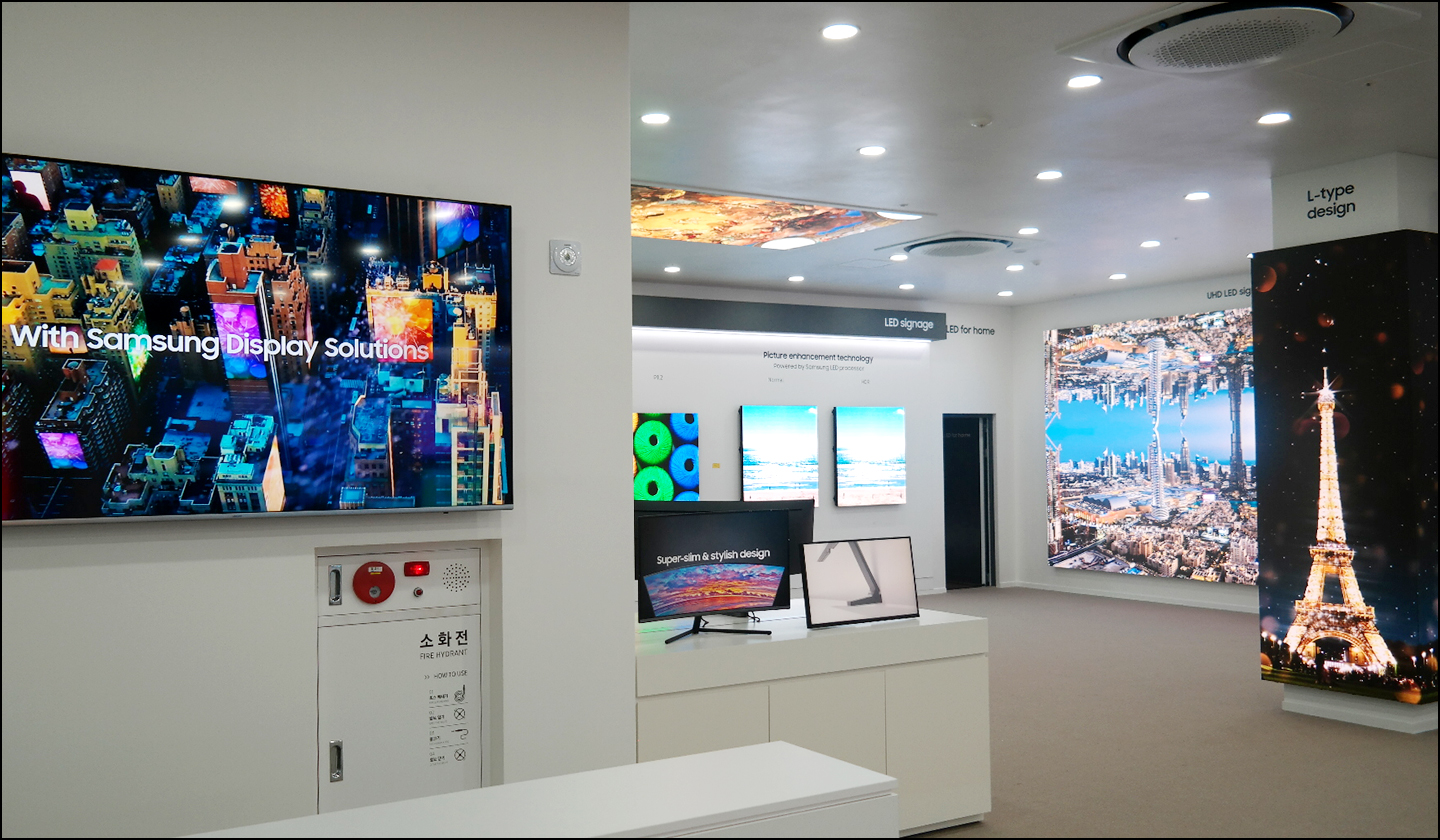 KOREA Showroom Image 04