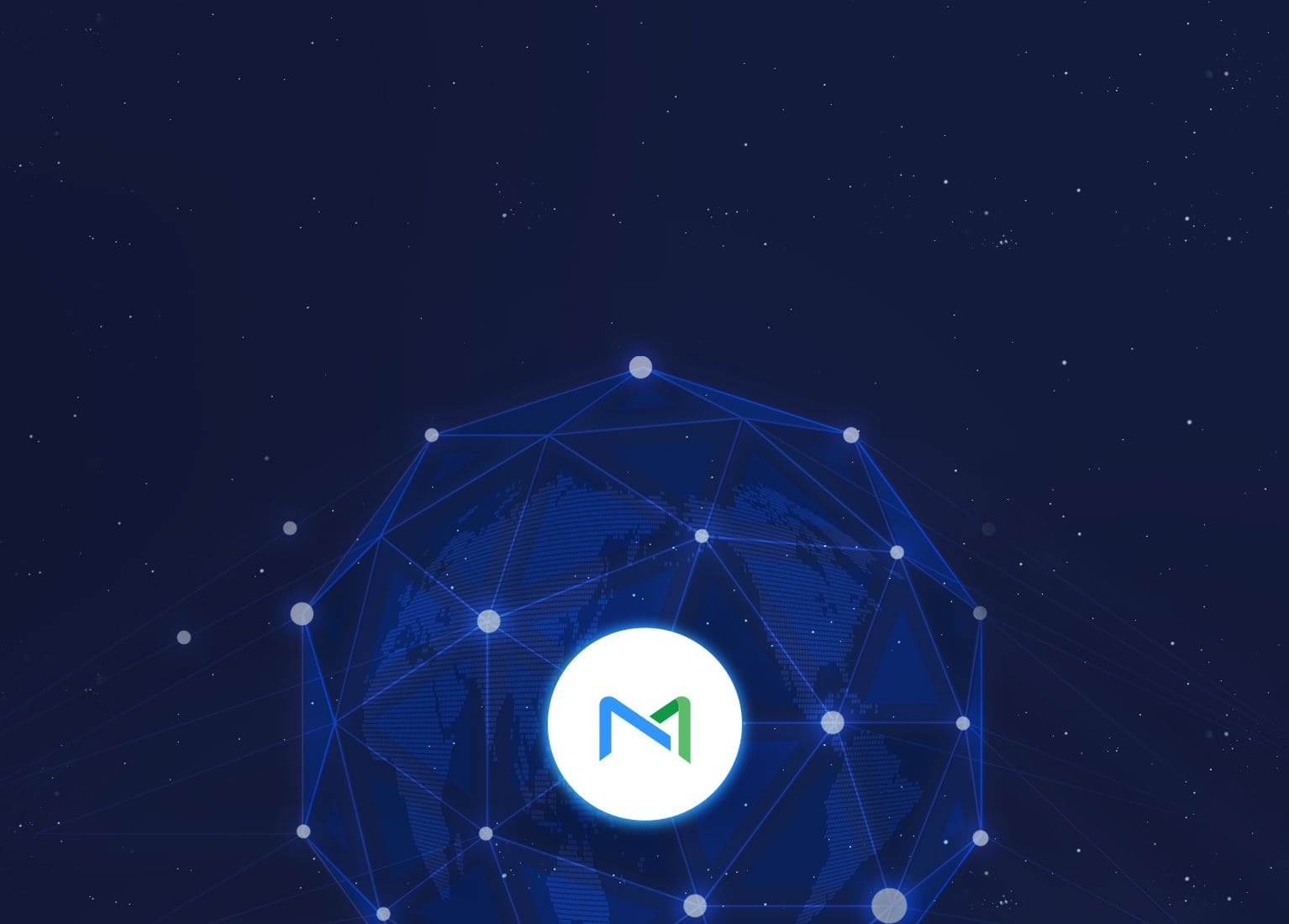 MagicINFO 7 background image