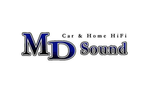 MD-SOUND ELECTRONIC GMBH