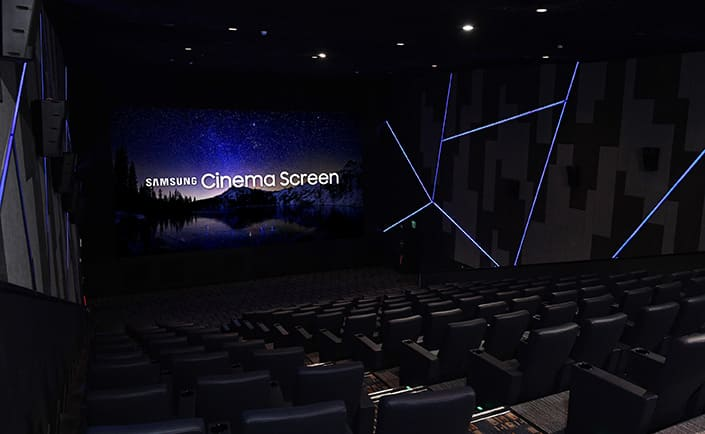 Cinema LED Display image 01