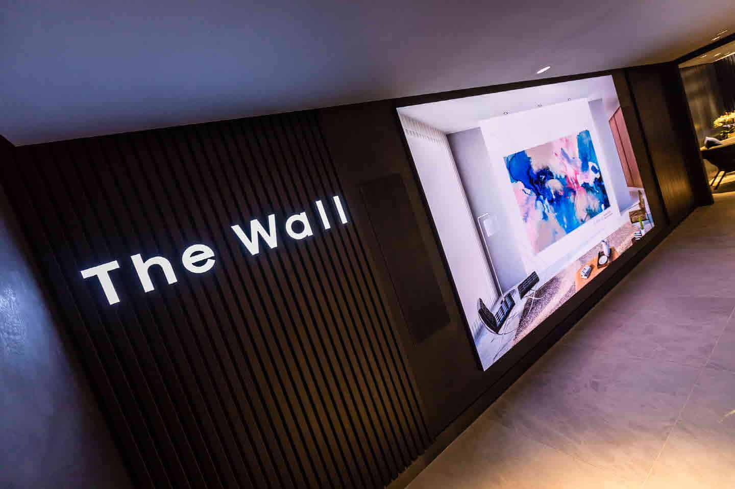 The Wall Showroom Image 05