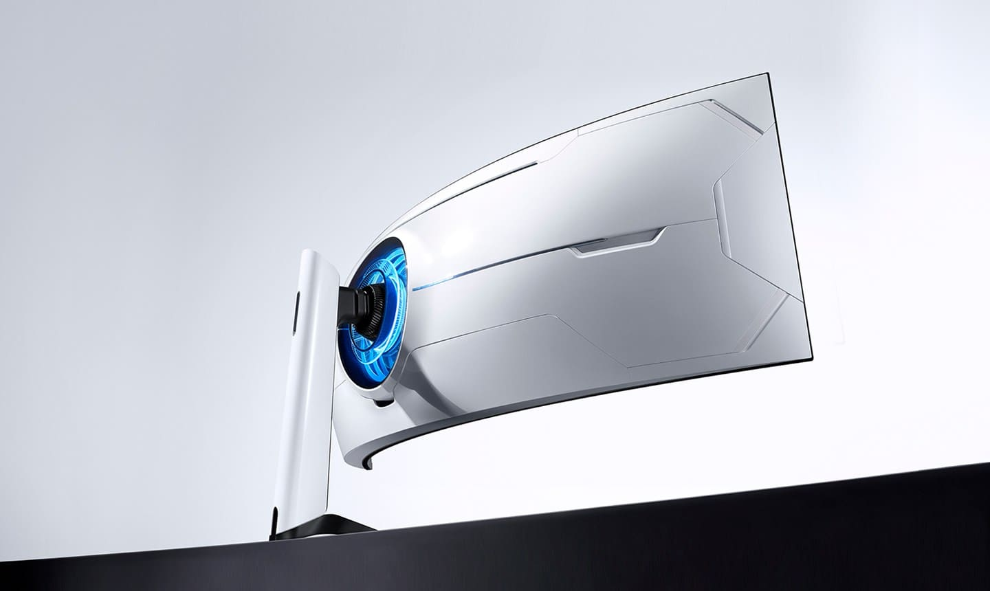 CES2020 Odyssey Monitor 05