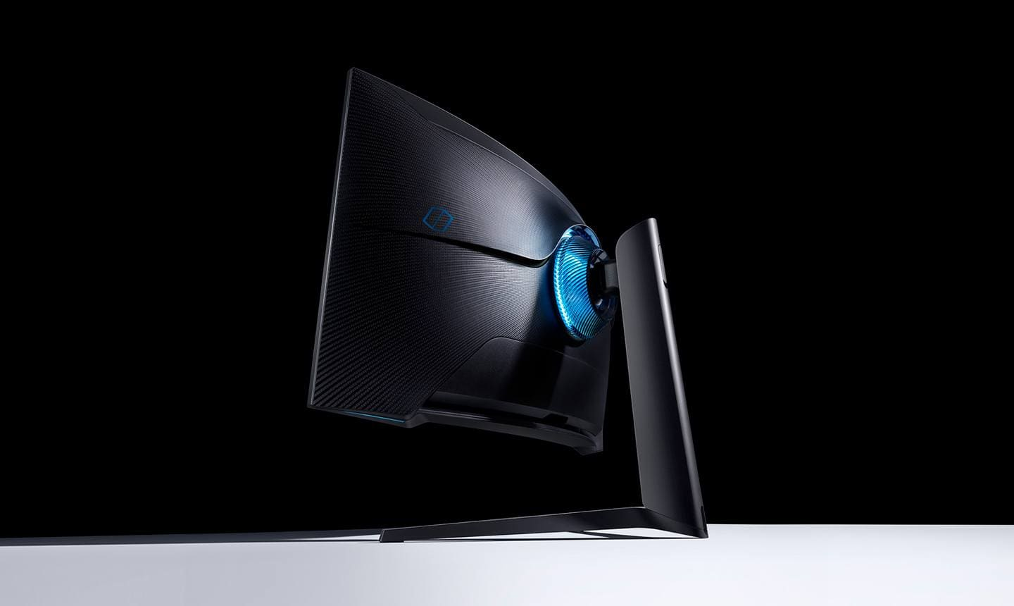 CES2020 Odyssey Monitor 06