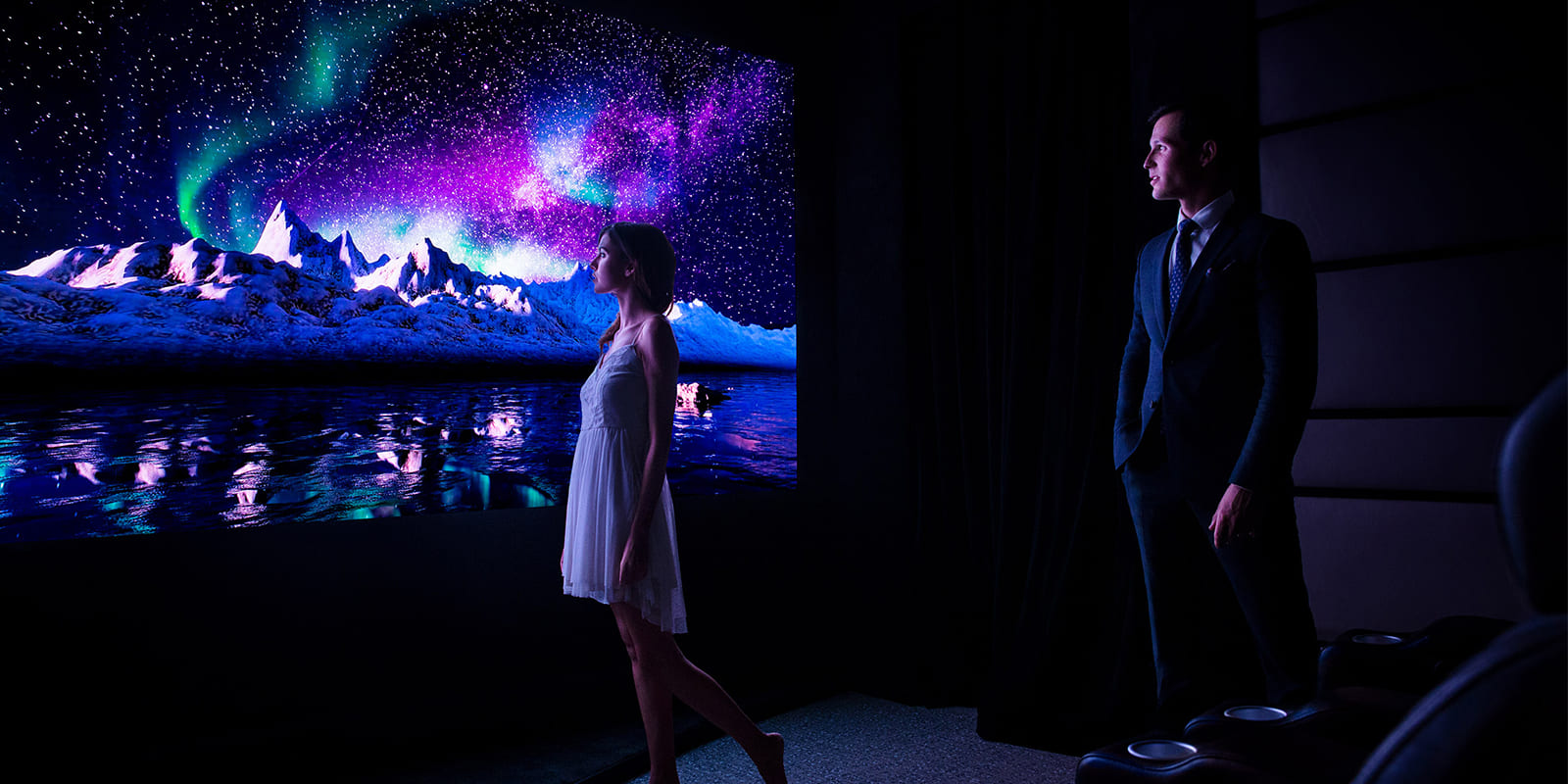 Samsung to Showcase The Wall During Monaco Yacht Show